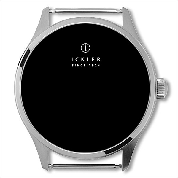 42mm / polished + brushed | CURRENTLY SOLD OUT