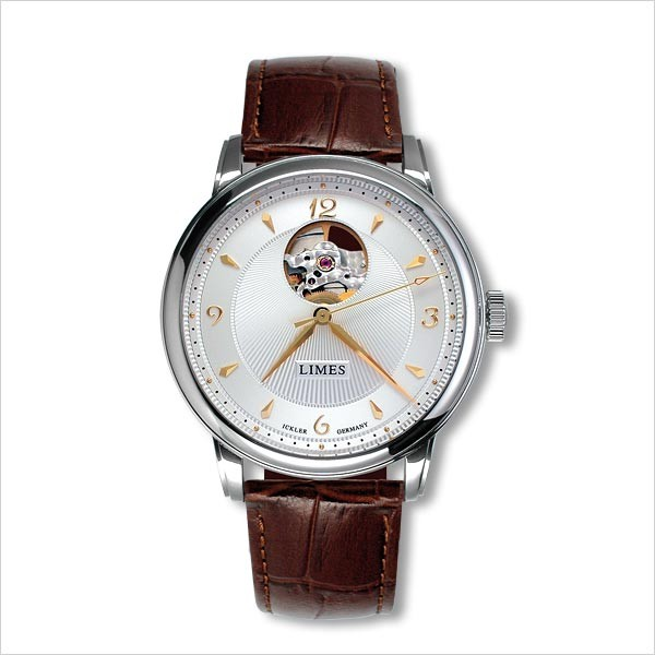 Pharo Balancier Visible / Two-tone / Automatic